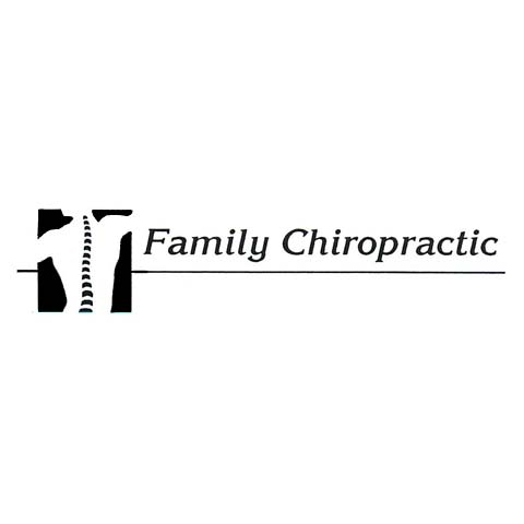 Family Chiropractic - Chiropractic - Monticello, IA - Logo