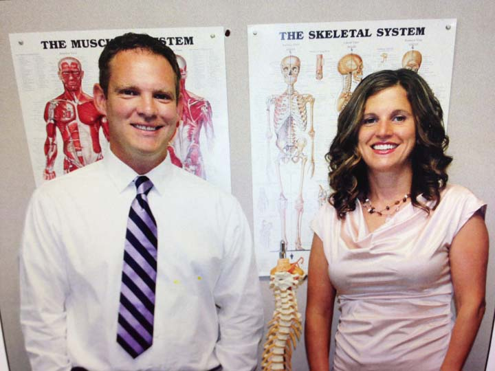 Family Chiropractic - Chiropractic - Monticello, IA - Thumb 7